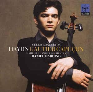 """Afficher """"Cello concertos"""""""