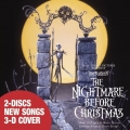 """Afficher """"The Nightmare Before Christmas"""""""