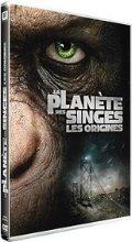 """Afficher """"La Planète des singes - Les origines"""""""