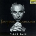 "Afficher ""Jacques Loussier plays Bach"""