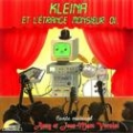 """Afficher """"Kleina et l'étrange monsieur 01"""""""