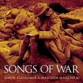 """Afficher """"Songs of war"""""""