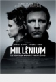 """Afficher """"Millenium - Les hommes qui n'aimaient pas les femmes (2011)"""""""