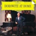 "Afficher ""Horowitz at home"""