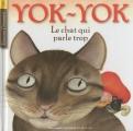 """Afficher """"Yok-Yok n° 5 Le chat qui parle trop"""""""