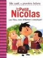 """Afficher """"Le petit Nicolas n° 3<br /> Les filles, c'est drôlement compliqué !"""""""