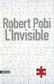 vignette de 'invisible (L') (Robert Pobi)'