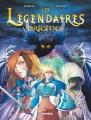 """Afficher """"Les légendaires, origines n° 1 Les Légendaires."""""""