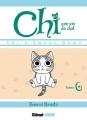 """Afficher """"(Contient) Chi, une vie de chat n° 6 Chi, une vie de chat - 6"""""""