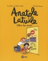 "Afficher ""Anatole Latuile n° 5 Ultra top secret !"""