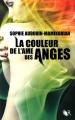 vignette de 'Couleur de l'âme des anges (La) (Sophie Audouin-Mamikonian)'