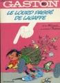 """Afficher """"Gaston n° R 5 Le Lourd passé de Lagaffe"""""""