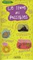 """Afficher """"livre des possibles (Le)"""""""