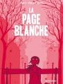 vignette de 'La page blanche (Boulet)'