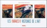 vignette de 'Les (vraies !) histoires de l'art (Sylvain Coissard)'