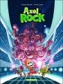 vignette de 'Axel Rock n° 1<br /> Des stars dans les étoiles (Pierre Loyvet)'