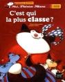 """Afficher """"Moi, Thérèse Miaou n° 09<br /> C'est qui la plus classe ?"""""""