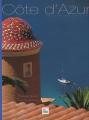 """Afficher """"Côte d'Azur"""""""