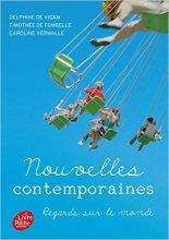 """Afficher """"Nouvelles contemporaines"""""""