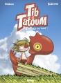 """Afficher """"Tib et Tatoum n° 1<br /> Bienvenue au clan !"""""""