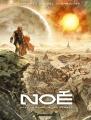 vignette de 'Noé n° 1<br /> Pour la cruauté des hommes (Niko Henrichon)'