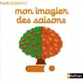 """Afficher """"Mon imagier des saisons"""""""