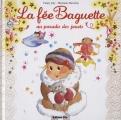 vignette de 'La fée Baguette n° 9<br /> La fée Baguette au paradis des jouets (Joly, Fanny)'
