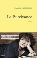vignette de 'La Survivance (Claudie Hunzinger)'