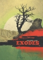 vignette de 'Exodes (Jean-Marc Ligny)'