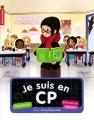 """Afficher """"Je suis en CP n° 4<br /> La remplaçante"""""""