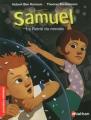 """Afficher """"Samuel<br /> La reine du monde"""""""