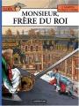 """Afficher """"Loïs n° 4<br /> Monsieur, frère du roi"""""""