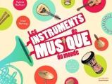 """Afficher """"Les instruments de musique du monde"""""""