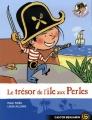 """Afficher """"Plume le pirate Le trésor de l'île aux perles"""""""