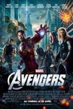 """Afficher """"Avengers n° 1"""""""
