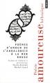 """Afficher """"Poèmes d'amour de l'Andalousie à la mer Rouge : poésie amoureuse hébraïque"""""""