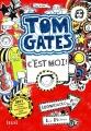 vignette de 'Tom Gates n° 1<br /> C'est moi ! (Liz Pichon)'