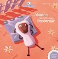 """Afficher """"Mamie Poule raconte n° 9 Le Mouton qui n'arrivait pas à s'endormir"""""""