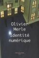 vignette de 'Identité numérique (Olivier Merle)'