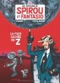 """Afficher """"Spirou et Fantasio n° 52<br /> La face cachée du Z"""""""