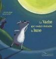 """Afficher """"Mamie Poule raconte n° 1 La Vache qui voulait éteindre la lune"""""""