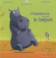 """Afficher """"Mamie Poule raconte n° 4 L'Hippopotame qui avait le hoquet"""""""