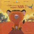 """Afficher """"Mamie Poule raconte n° 3 Le Lion qui disait toujours non !"""""""