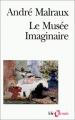 """Afficher """"Le musée imaginaire"""""""