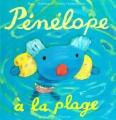 """Afficher """"Pénélope à la plage"""""""