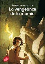 """Afficher """"La Vengeance de la momie"""""""