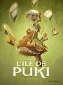 vignette de 'L'île de Puki n° 1<br /> Au début le coeur (Ludovic Danjou)'