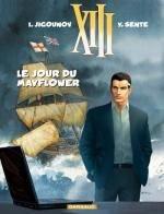 """Afficher """"XIII n° 20 XIII : t. 20 : Le Jour du Mayflower"""""""
