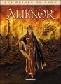 """Afficher """"Les reines de sang Aliénor, la légende noire"""""""