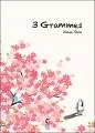 vignette de '3 grammes (Jisue Shin)'